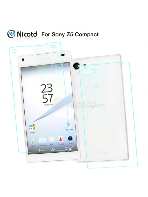 Sony Xperia Z5 Compact Glass Protectors