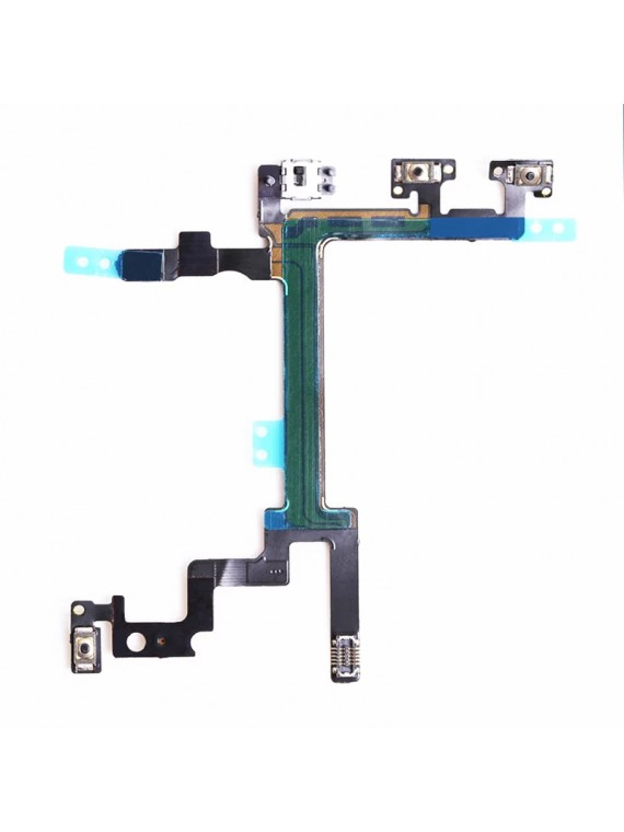 iPhone Original Power and Volume Flex Cable
