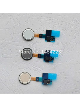 LG Fingerprint Sensor with Home Button Flex Cable