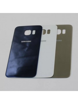 Samsung Mobile Original Battery Housing Glass Door and Adhesive Sticker