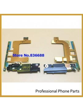 Sony Xperia Original Main Power and Volume Flex Cable