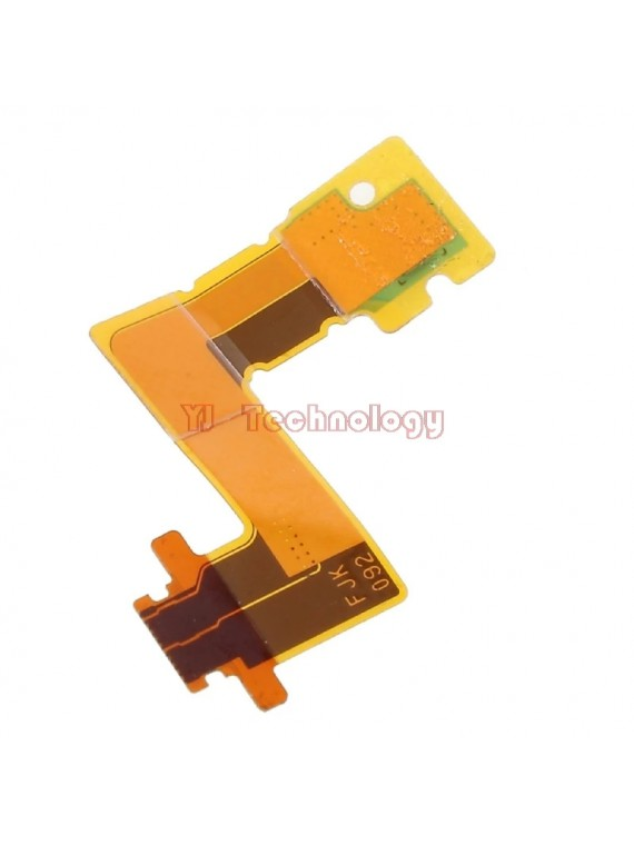 Sony Xperia Original Flash Flex Cable