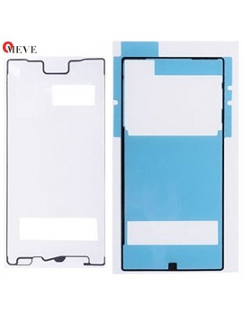 Sony Xperia Adhesive For Front and Back