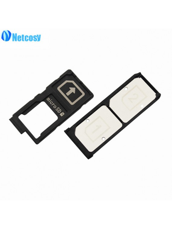 Sony Xperia New Micro Sim Card Tray Holder