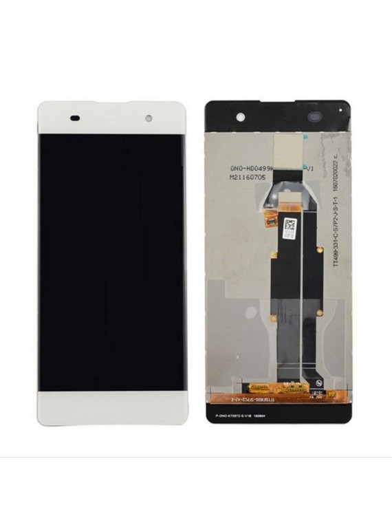 LCD Display + Touch Screen Digitizer Sensor Panel Glass Assembly For Sony Xperia